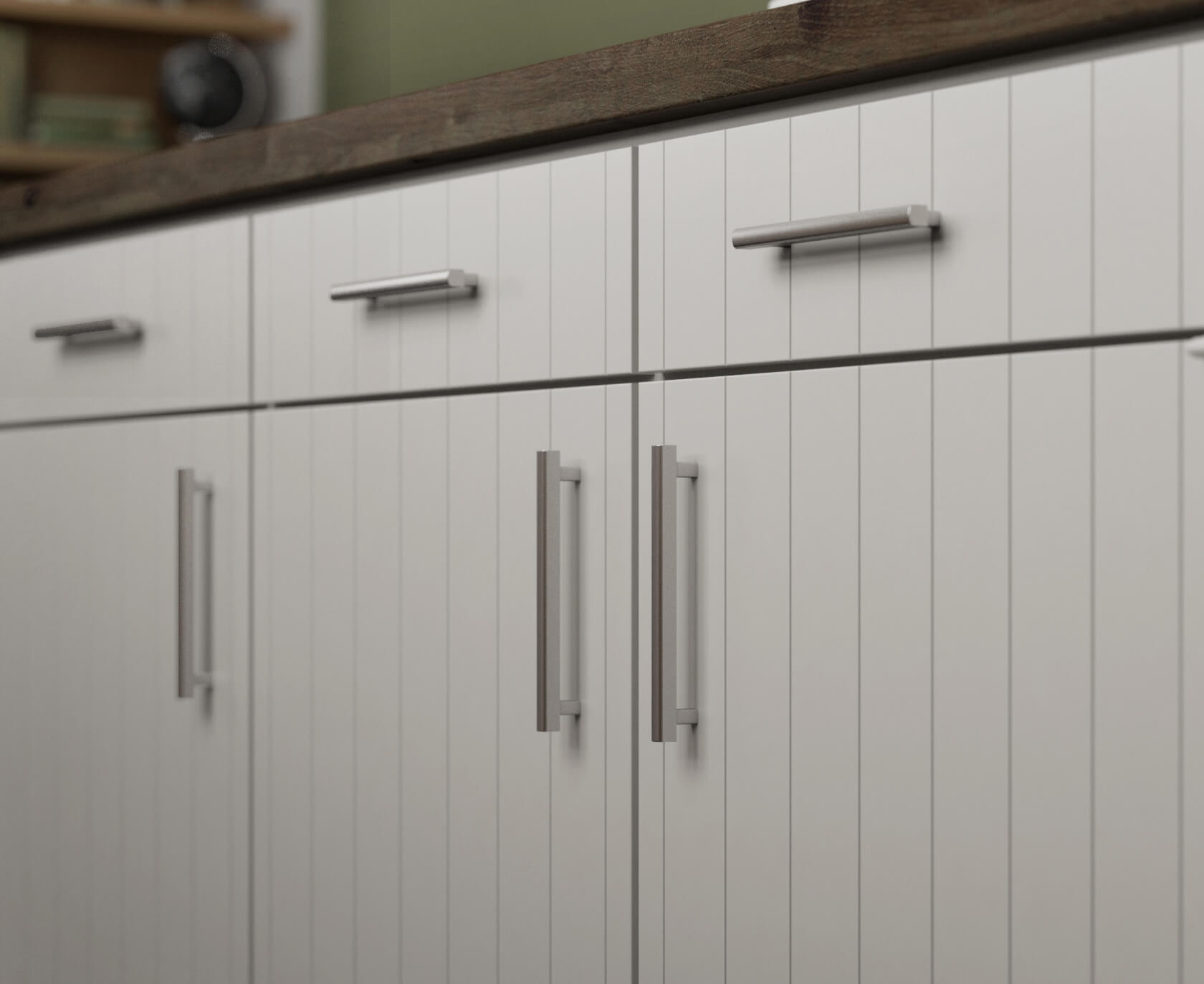 Get The Look Scandinavian Style Kitchen Design Dura Supreme Cabinetry