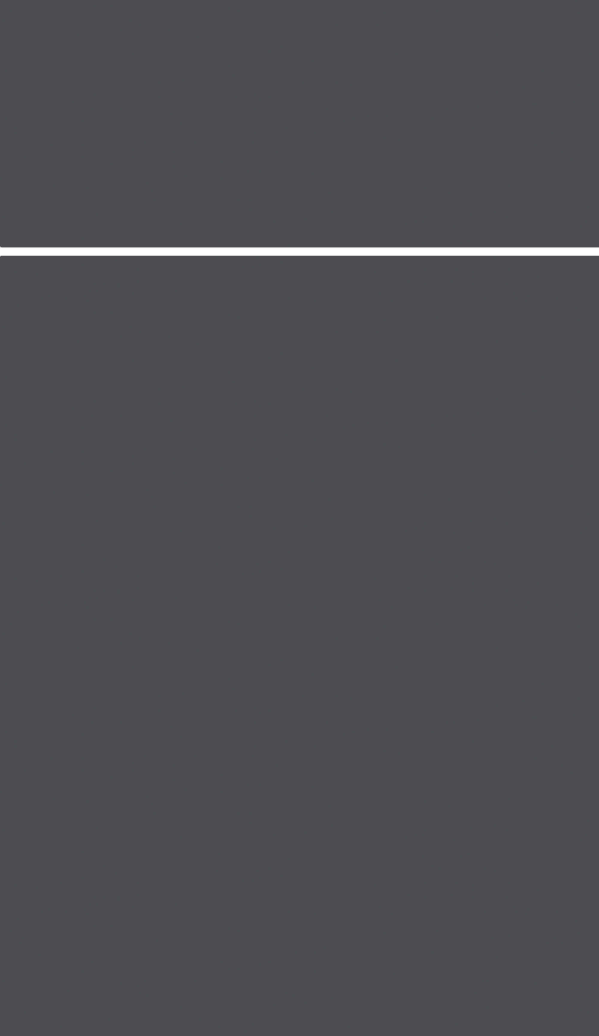 Dura Supreme's Allura door style in Dark Grey Gloss