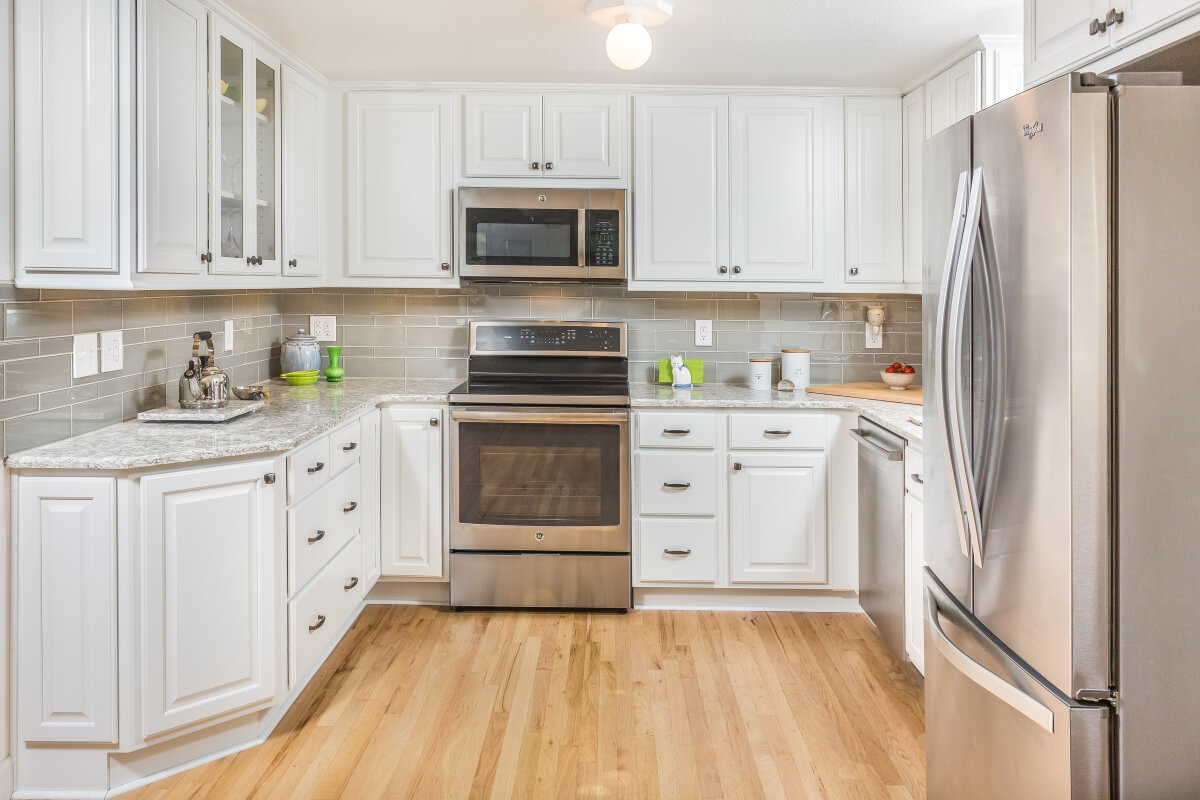 Kitchen Design 101 What Is A U Shaped Dura Supreme Cabinetry
