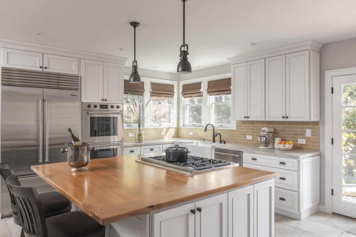 Three Tips For Converting To An Open Concept Floor Plan Dura Supreme Cabinetry