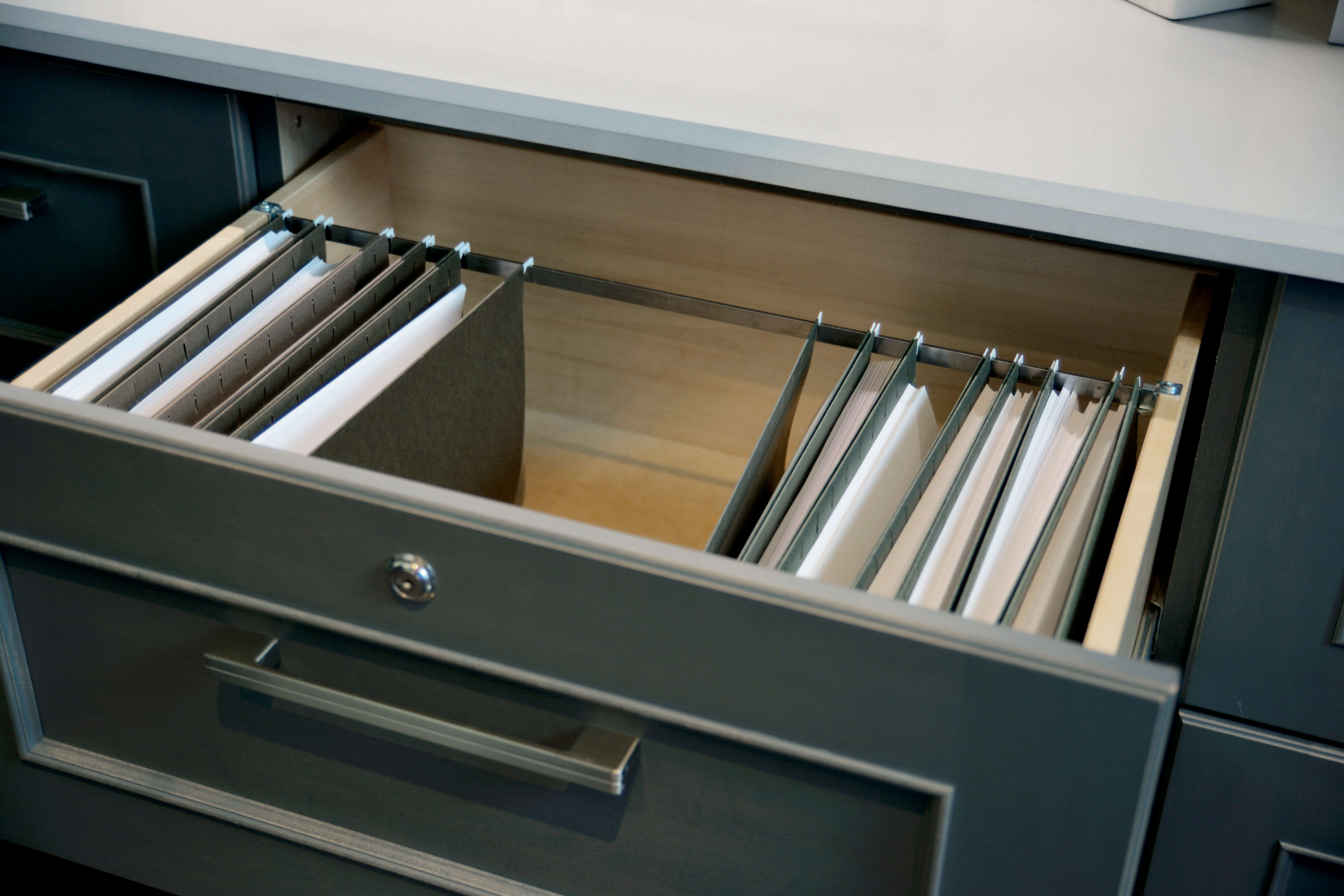 Filing Drawer - Lateral