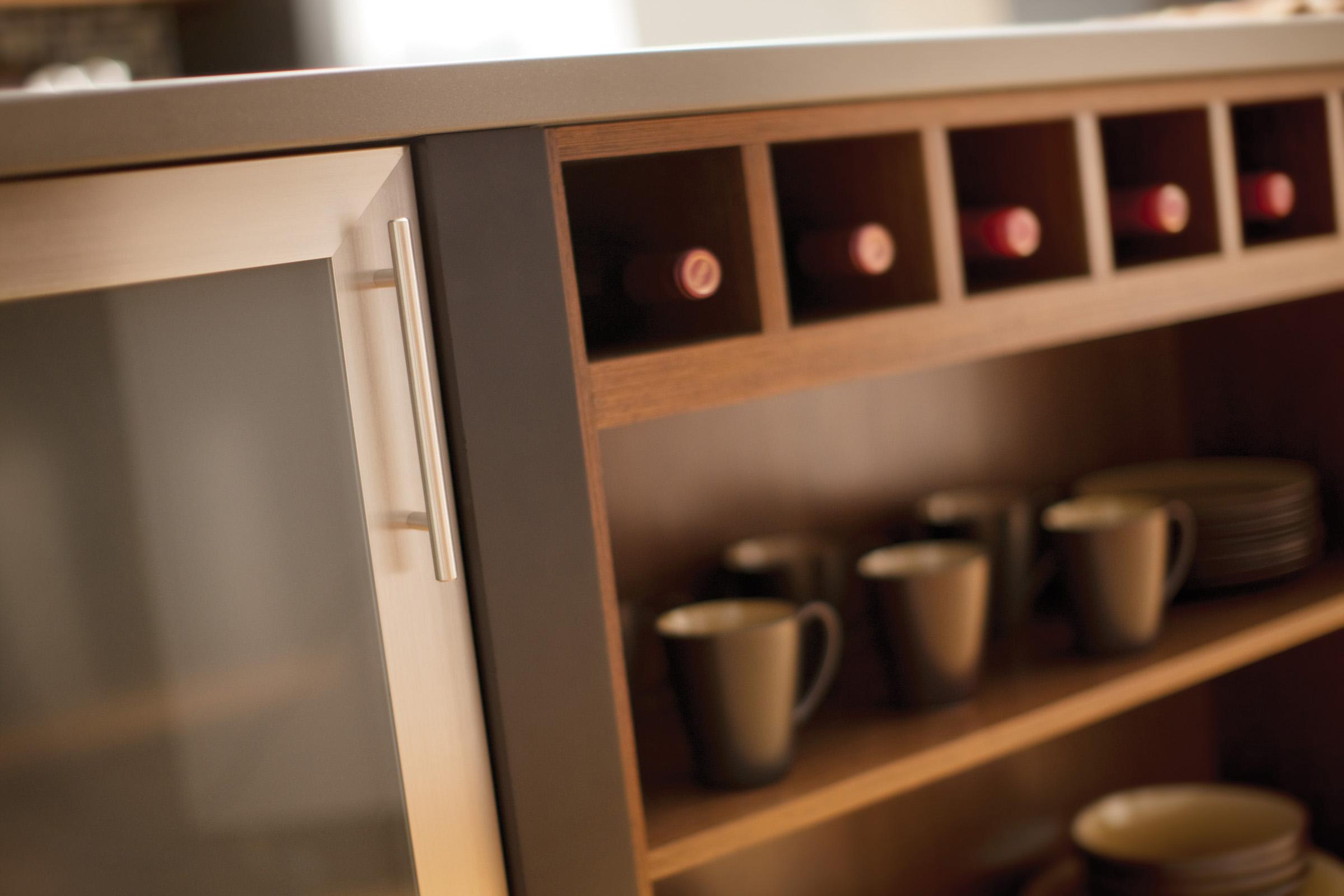 Wine Rack (Vertical or Horizontal)