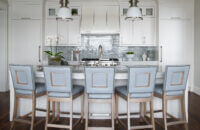 Dura Supreme Cabinetry, Designed by Studio M Kitchen & Bath, Plymouth, MN