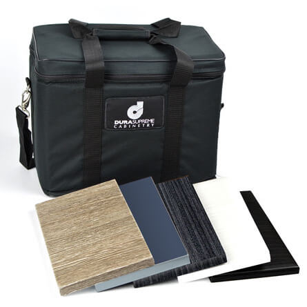 Contemporary Sample Kit (7