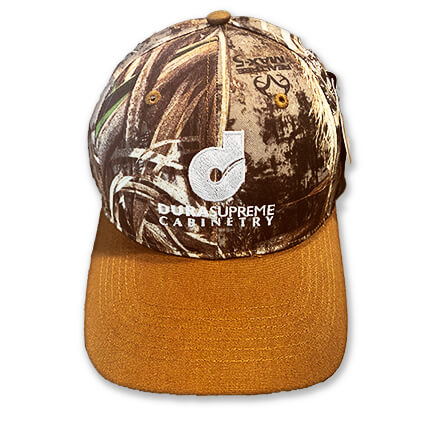 Low Profile Baseball Cap - Additional Color Options