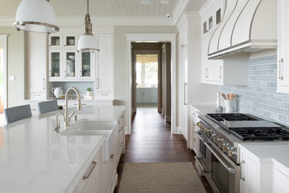 Exploring Painted Cabinetry Finishes from Dura Supreme ...