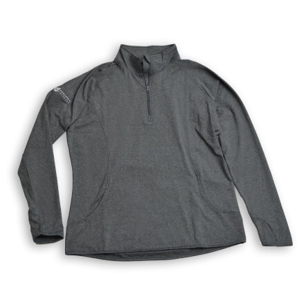 Women's Performance 1/4 Zip Pullover - Additional Color Options