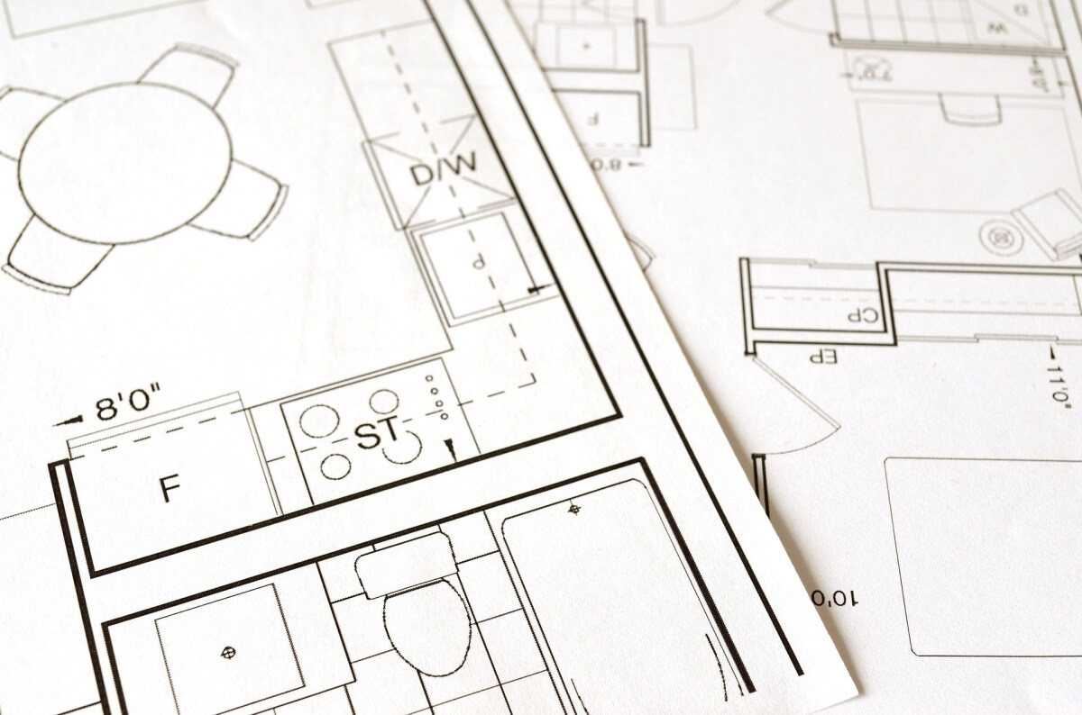 Make sure installers have copies of floorplans and elevations with install instructions