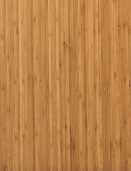 Bamboo Exotic Veneer Cabinets from Dura Supreme Cabinetry. Kitchen cabinet wood material options.