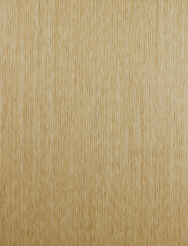White Oak Exotic Veneer Cabinets from Dura Supreme Cabinetry. Kitchen cabinet wood material options.