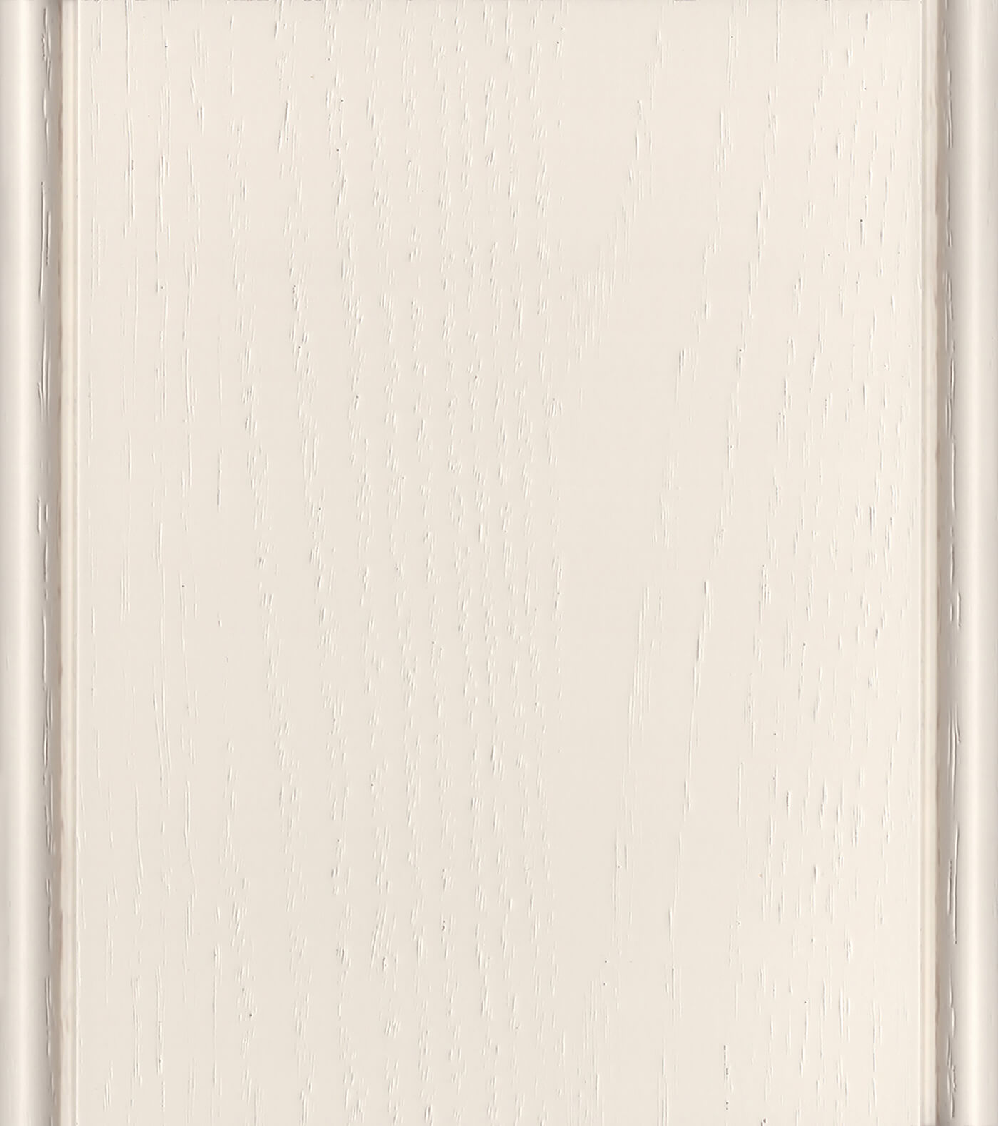 Antique White Paint on Red Oak or Quarter-Sawn Red Oak