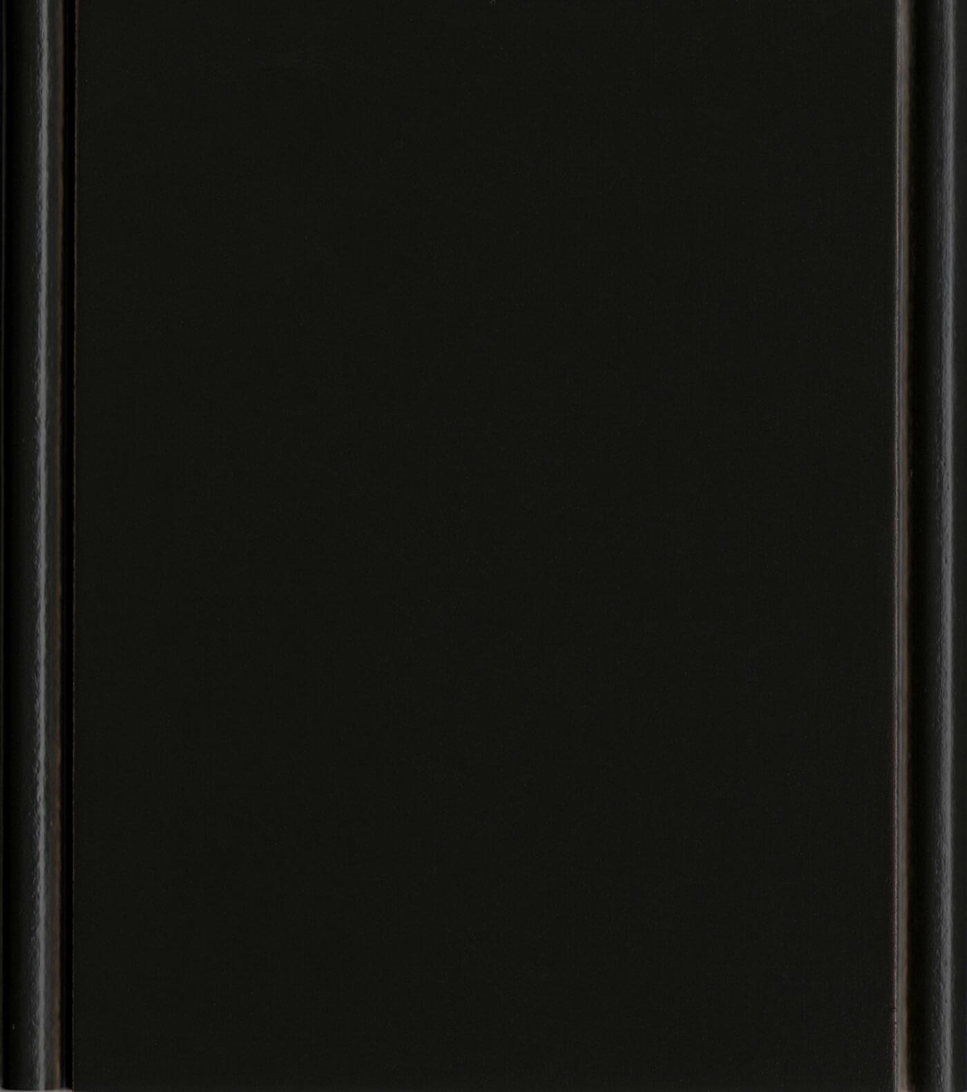 Black Paint on Paintable
