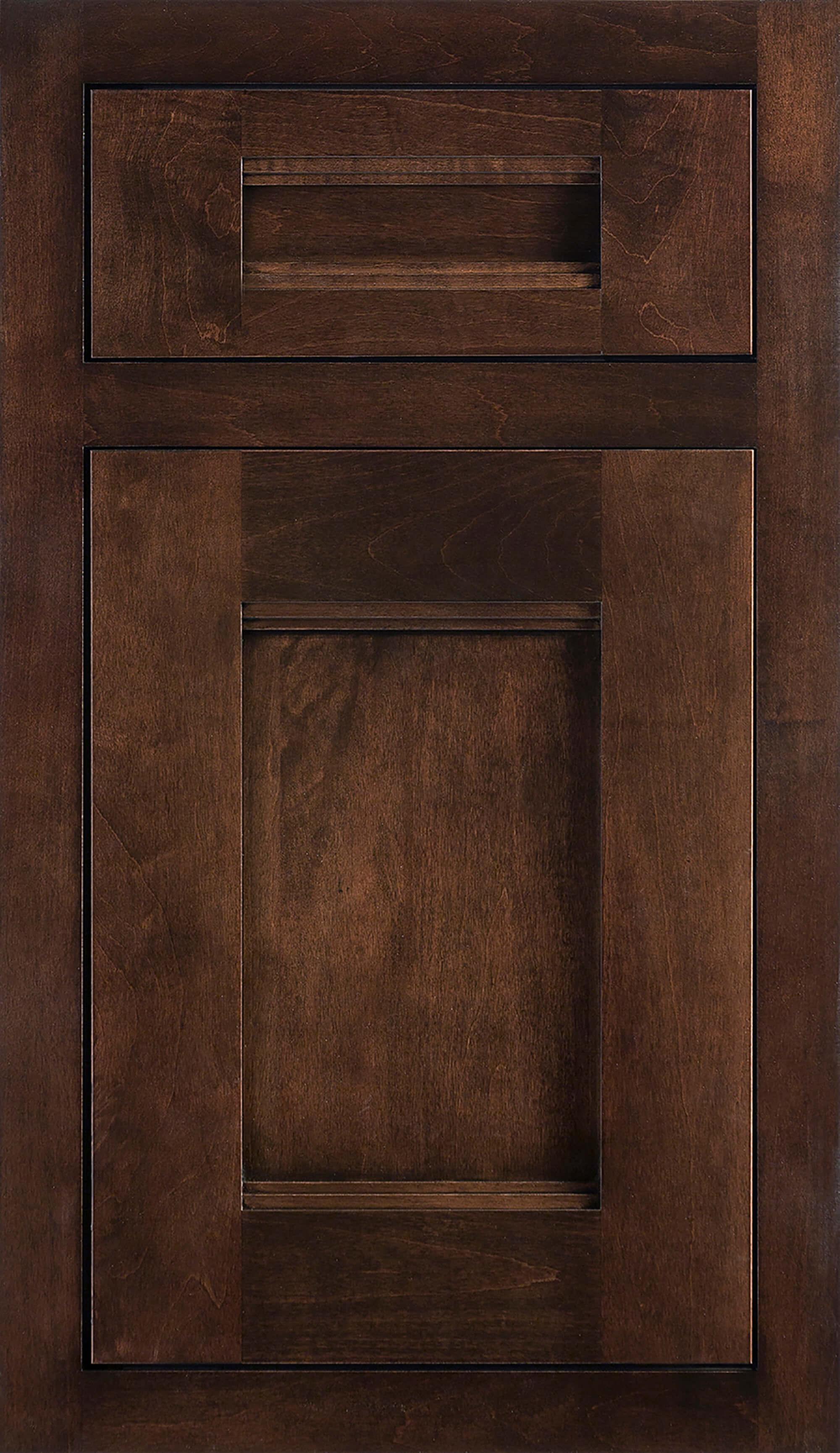 Breckenridge Panel - Inset