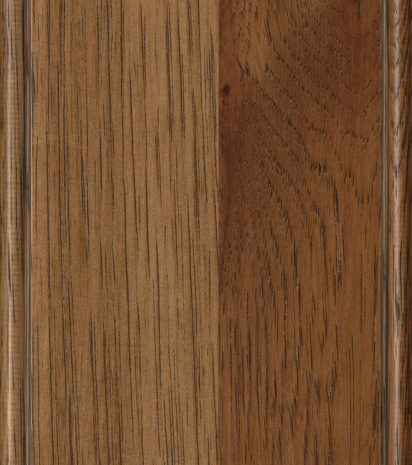 Cappuccino Stain on Hickory or Rustic Hickory