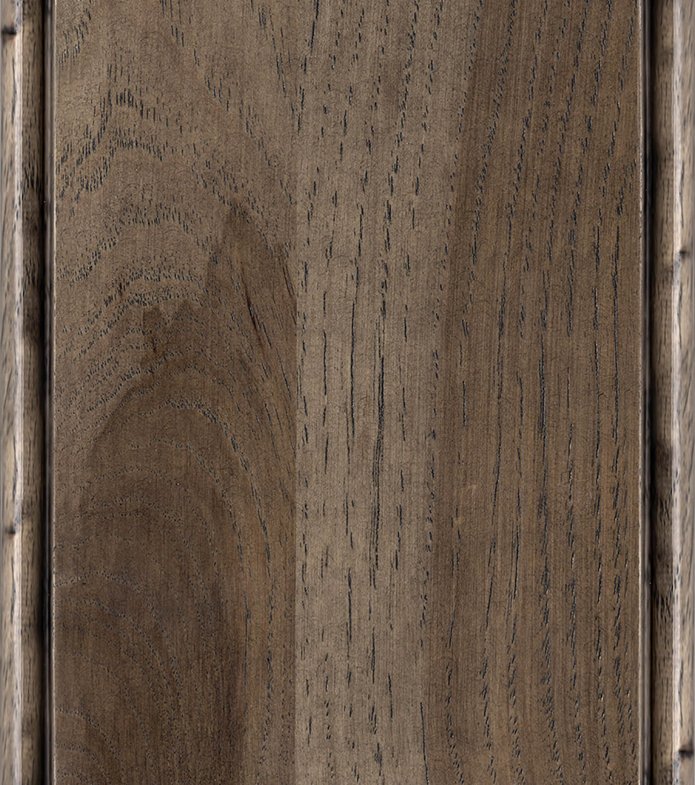 Caraway Stain on Hickory or Rustic Hickory