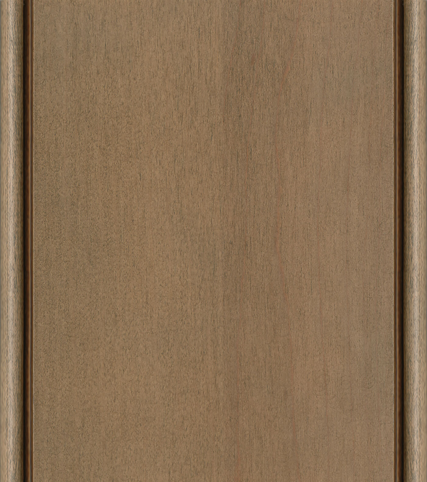 Cashew / Coffee Glaze Stain/Glaze on Maple