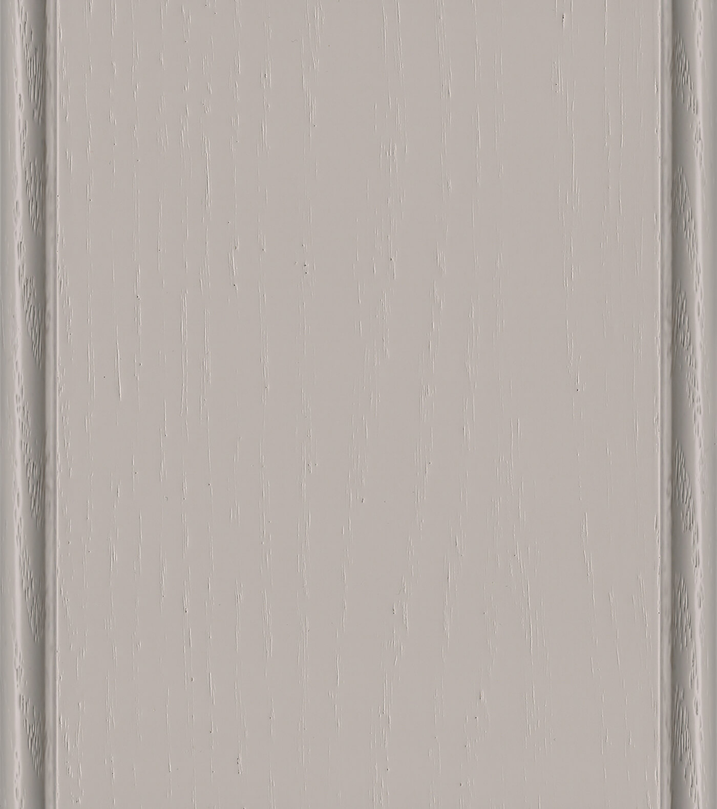 Cashmere Paint on Red Oak or Quarter-Sawn Red Oak