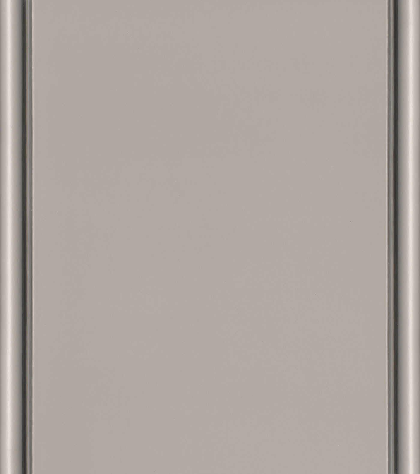 Cashmere / Slate Paint / Accent Finish on Paintable