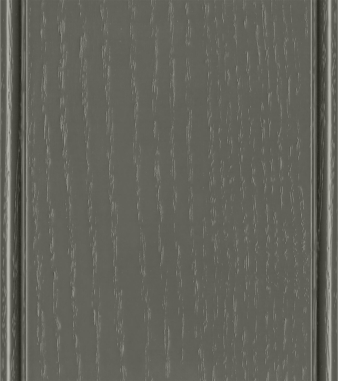 Cast Iron SW6202 Curated Color on Red Oak