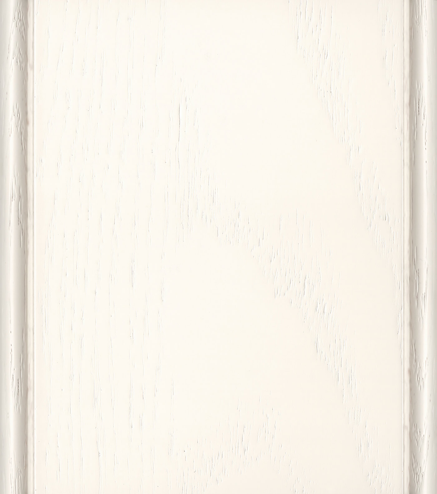 Classic White Paint on Red Oak or Quarter-Sawn Red Oak