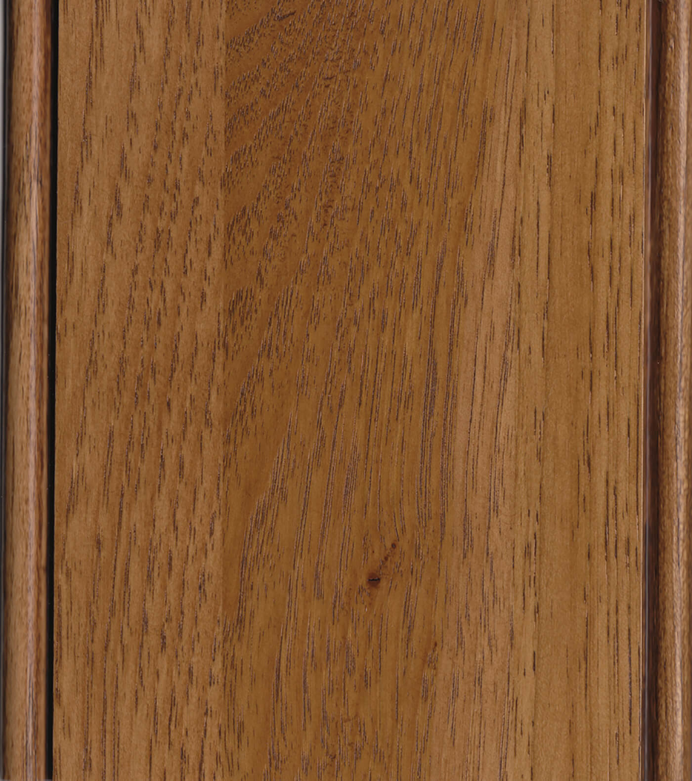 Clove Stain on Hickory or Rustic Hickory