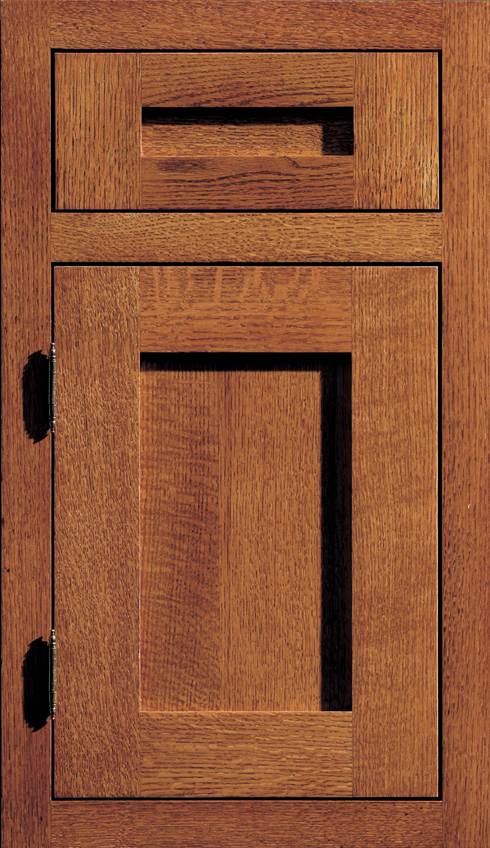Craftsman Panel - Inset