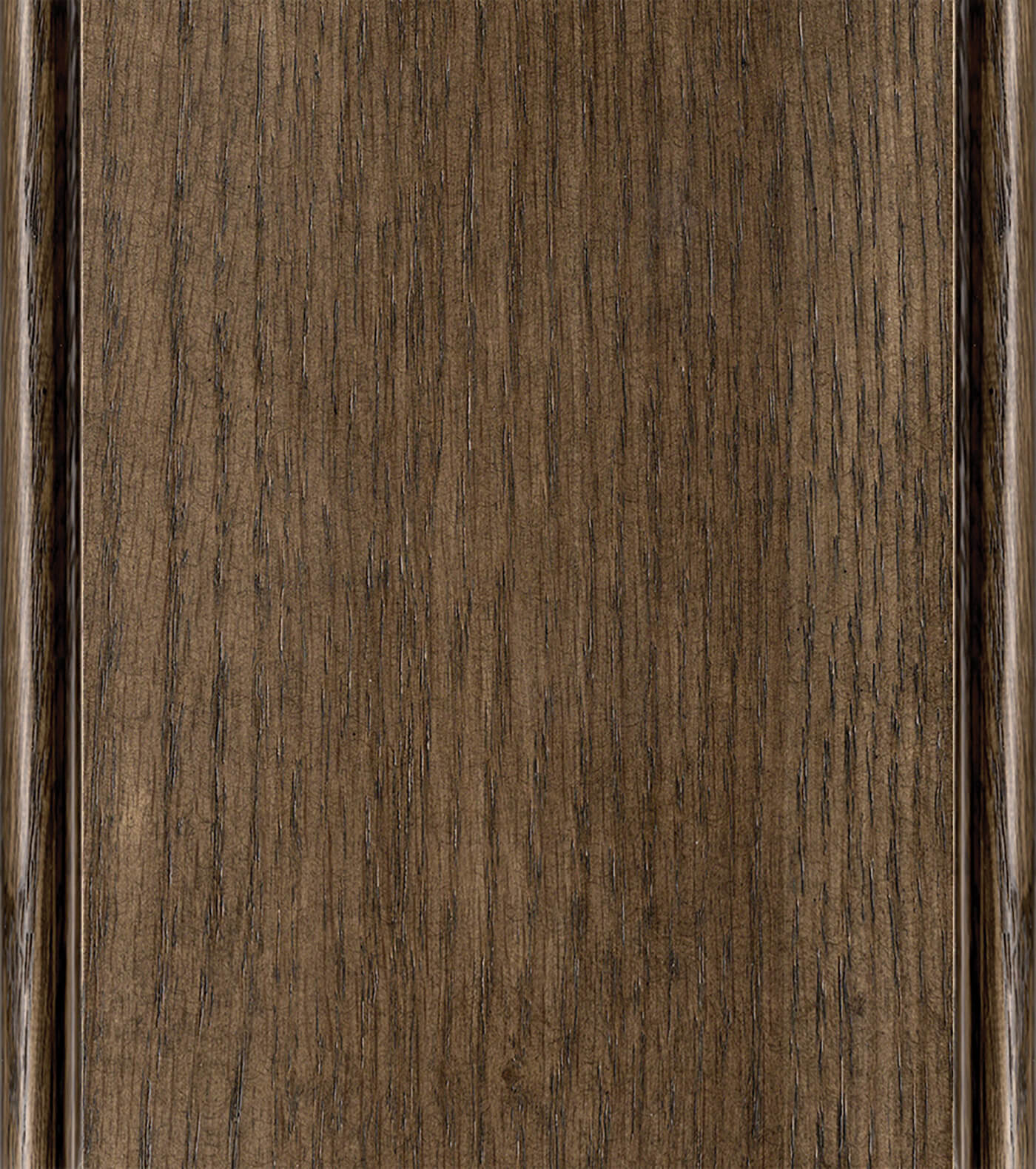 Feather Stain on Red Oak or Quarter-Sawn Red Oak