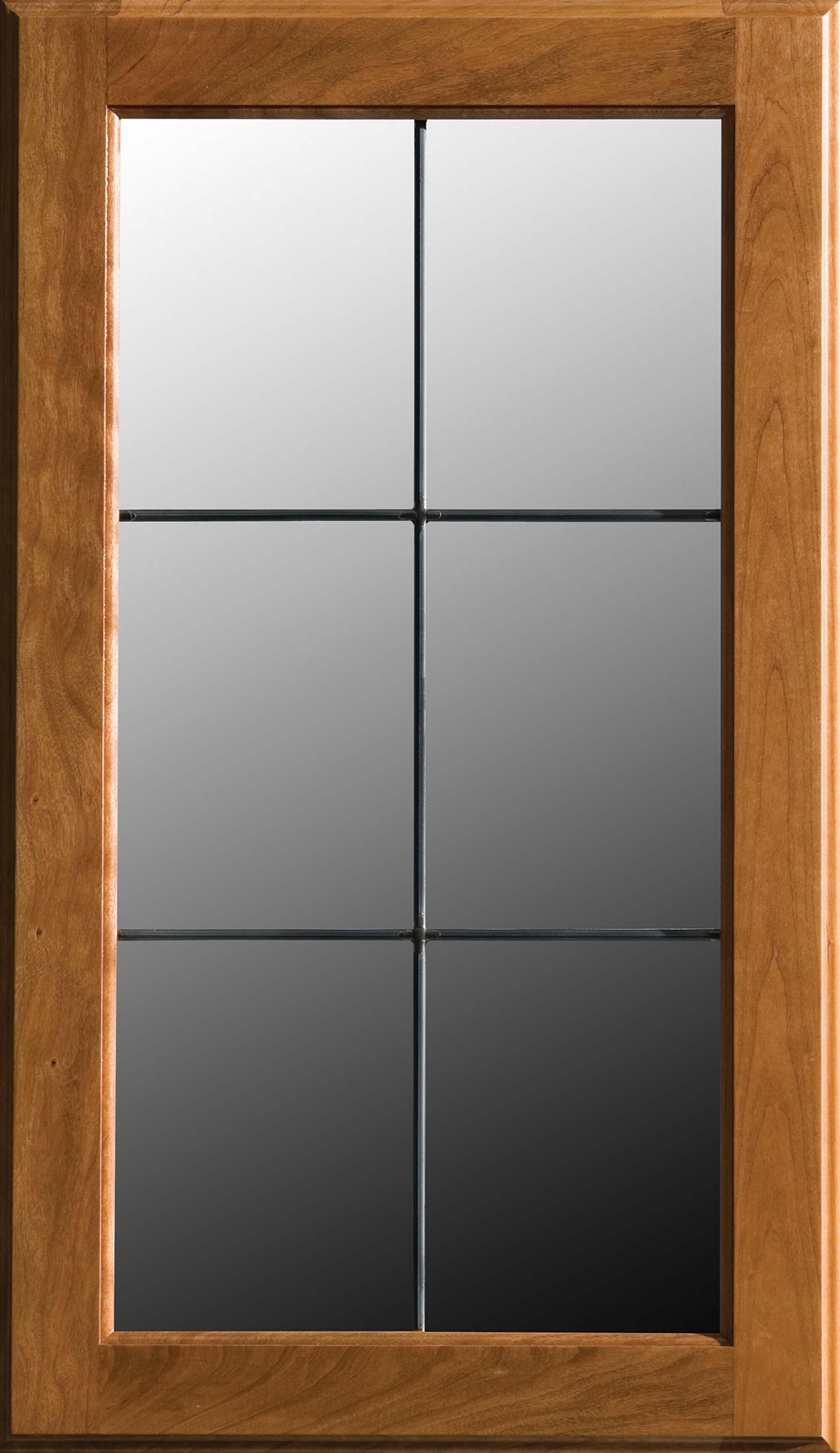 Leaded Glass (LG-20)