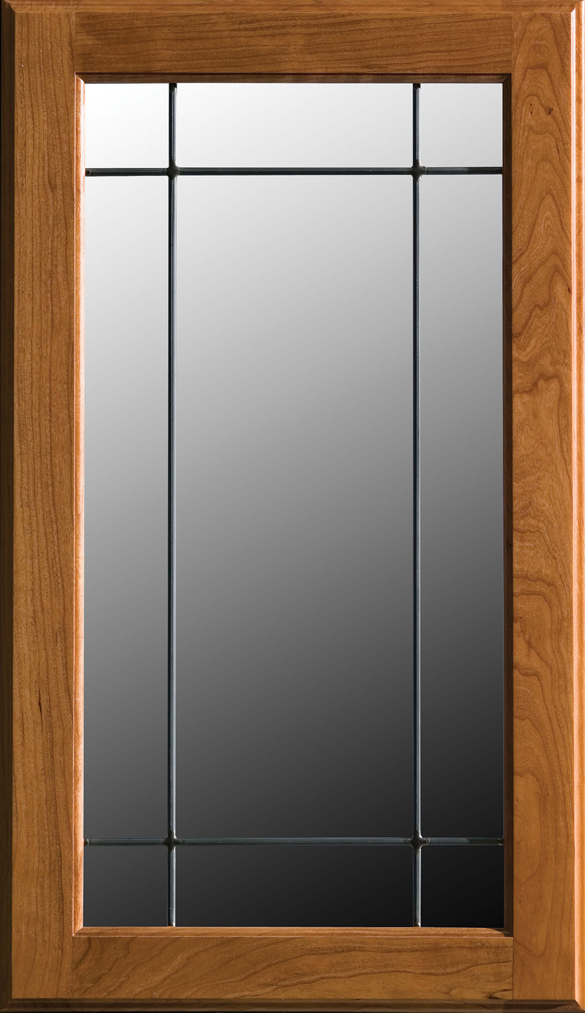 Leaded Glass (LG-23)