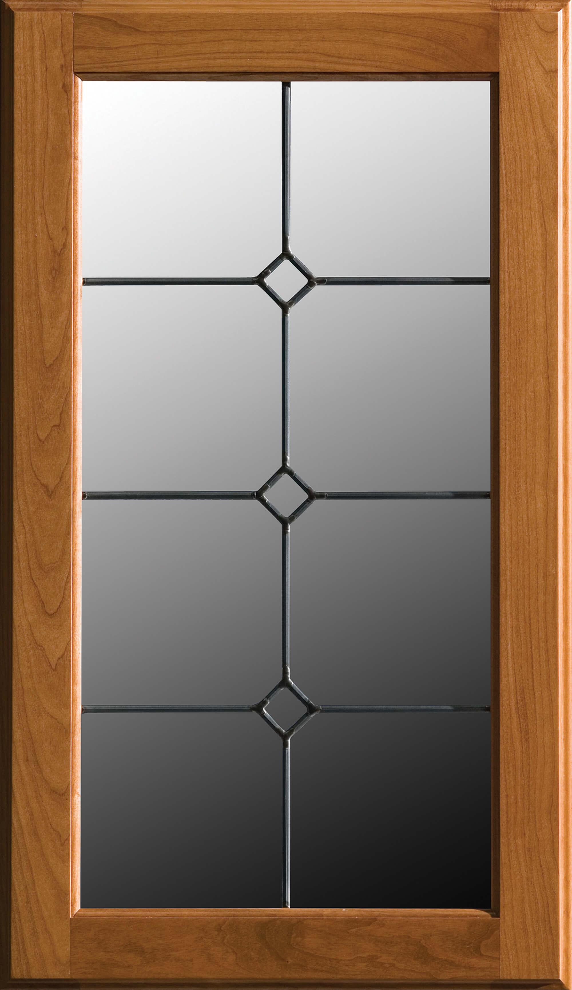 Leaded Glass (LG-40)