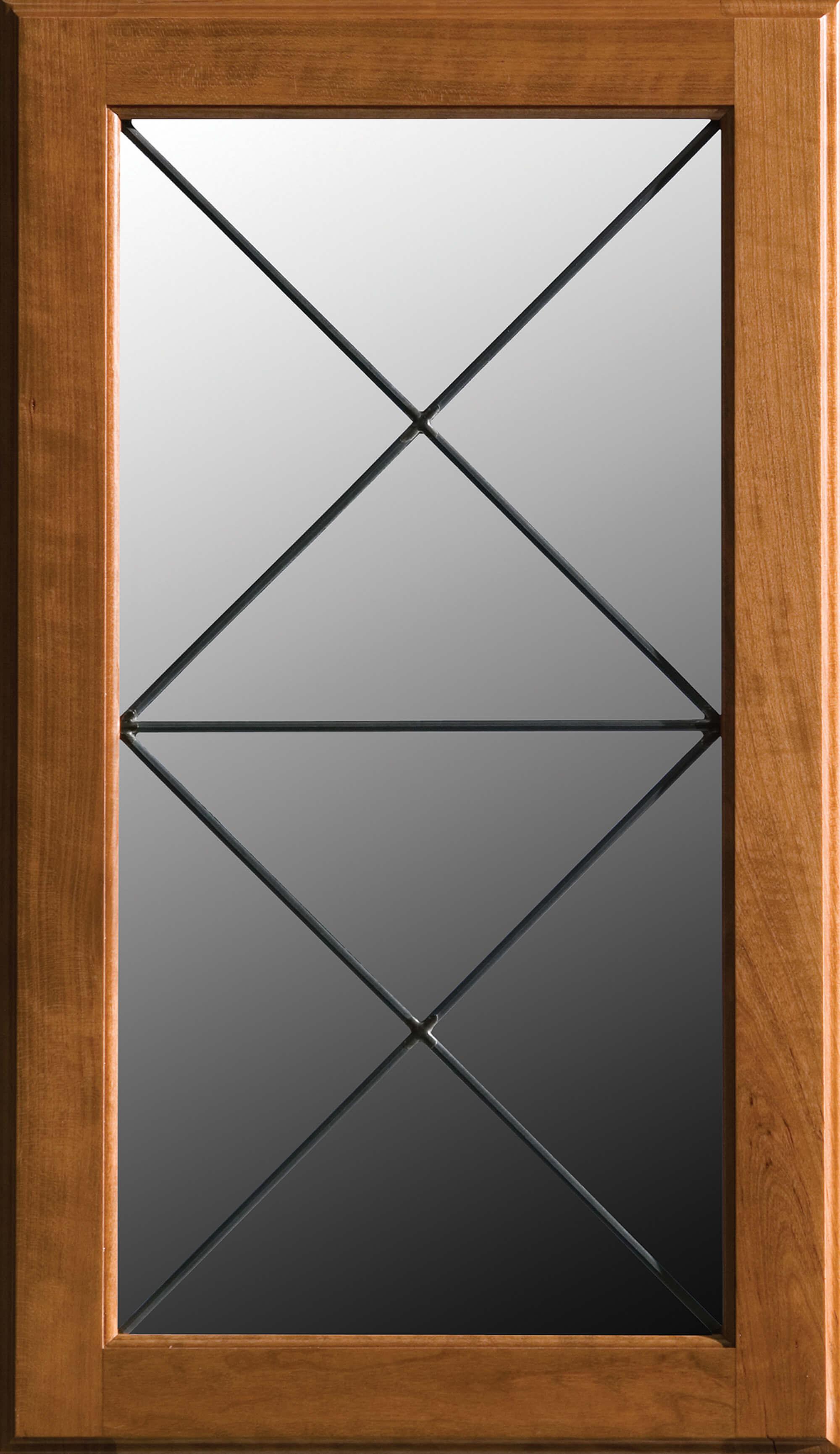 Leaded Glass (LG-45)