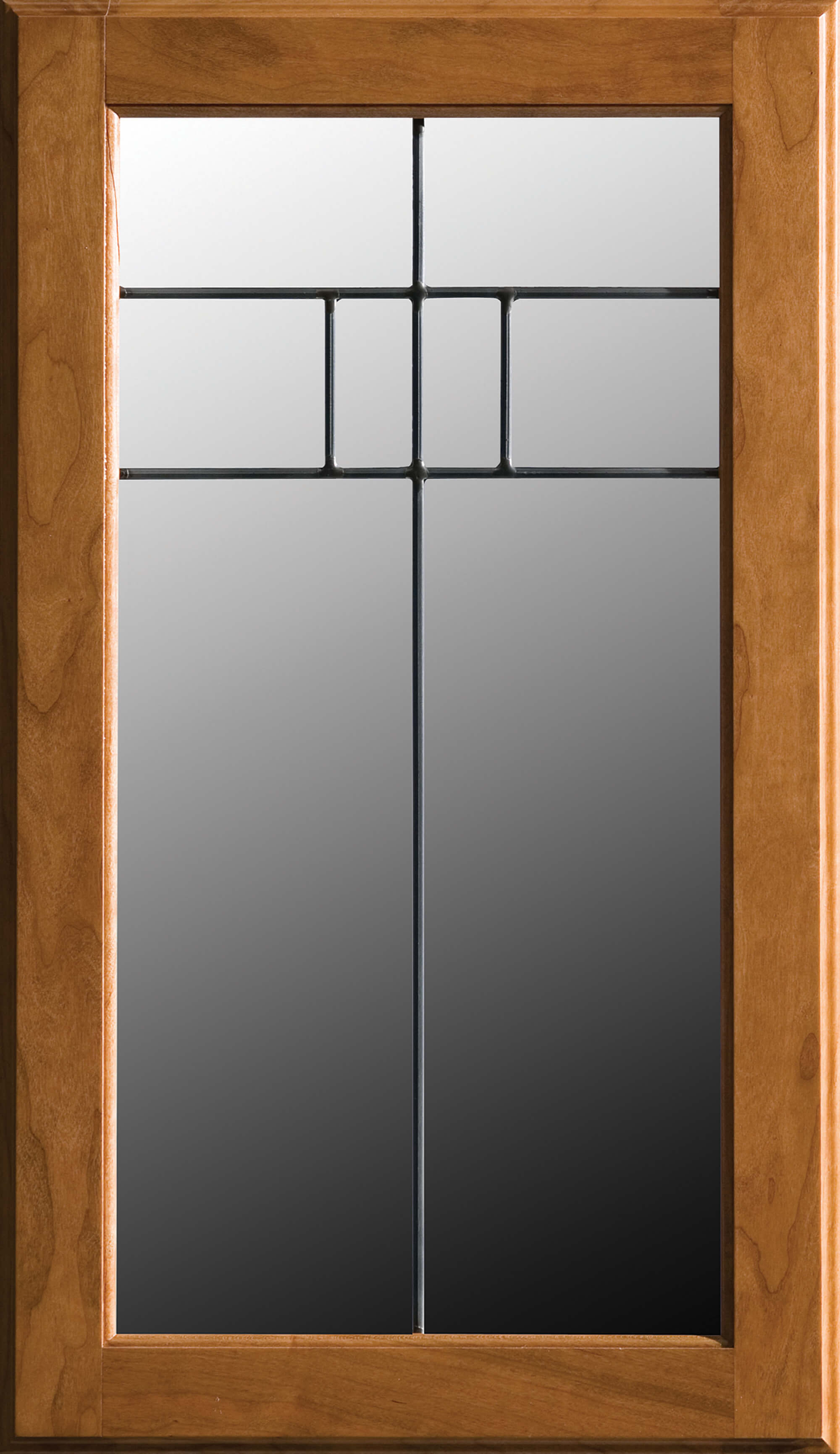 Leaded Glass (LG-48)