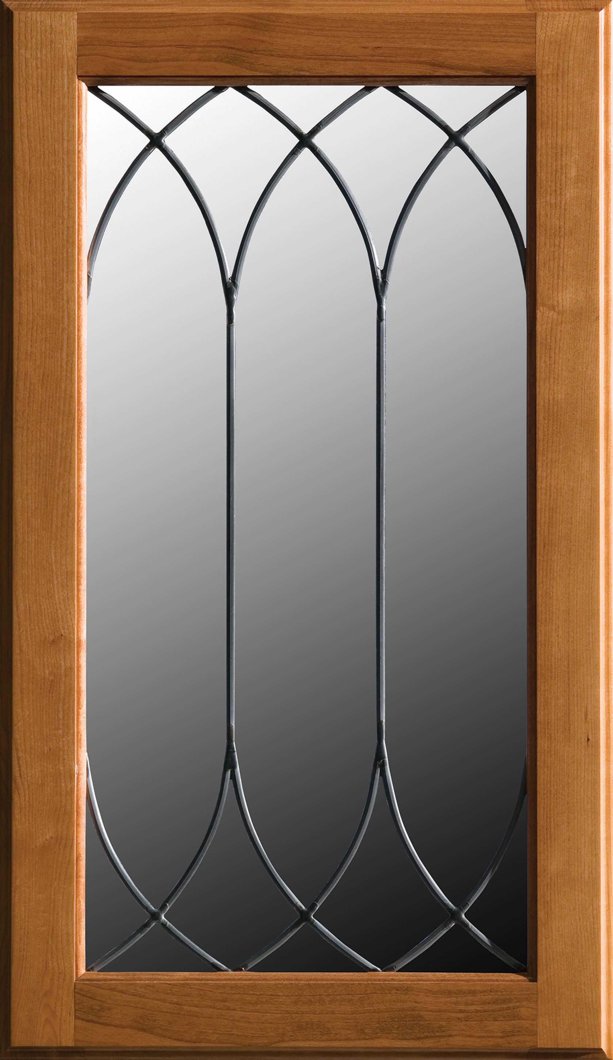 Leaded Glass (LG-51)