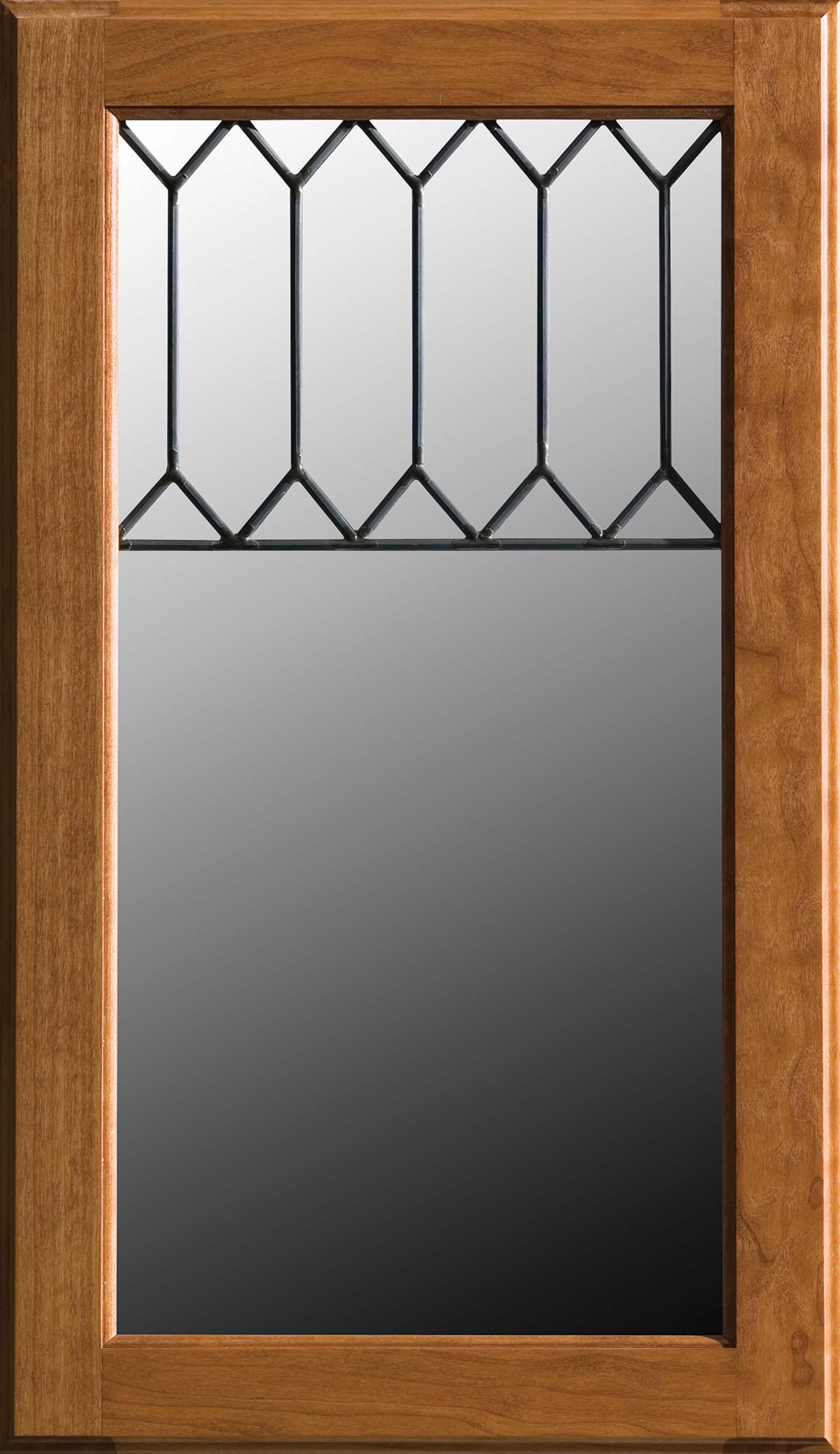 Leaded Glass (LG-52)
