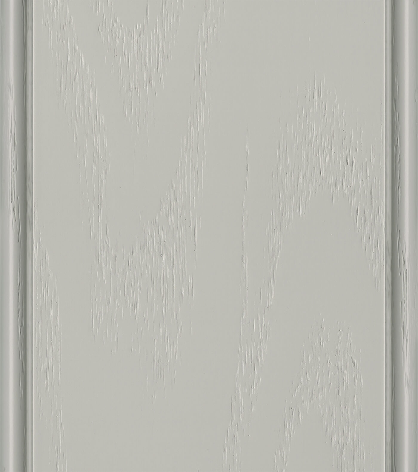 Moonstone Paint on Red Oak or Quarter-Sawn Red Oak