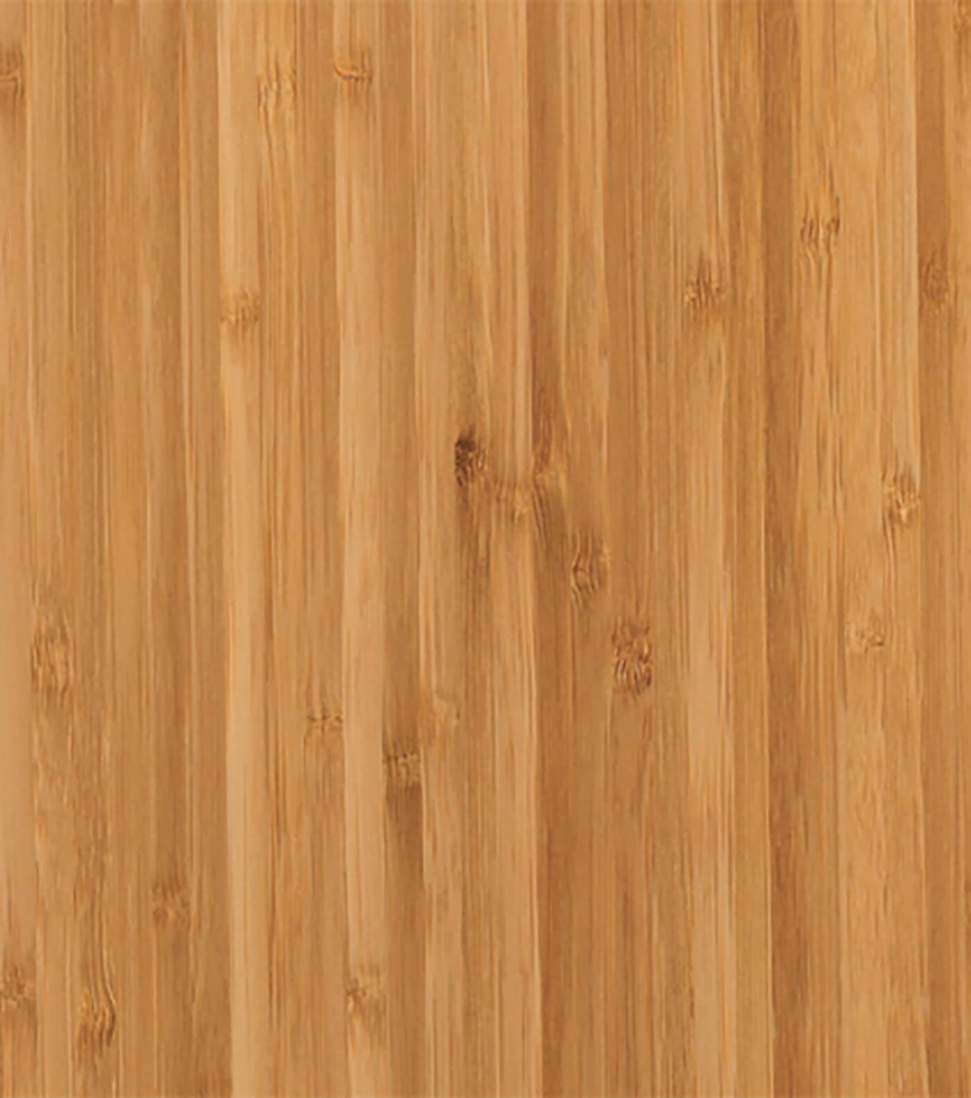 Natural - Bamboo Exotic Veneer