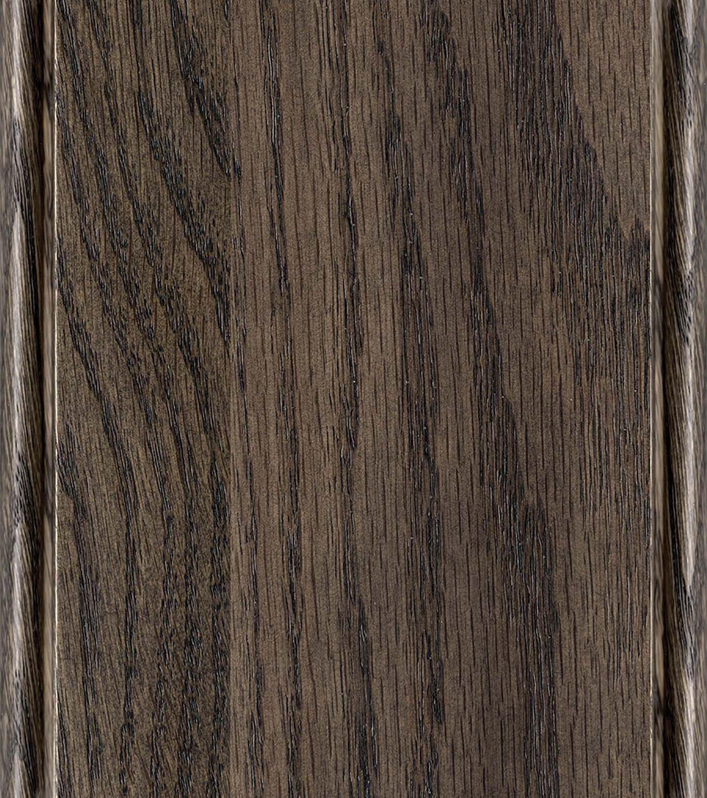 Pebble Stain on Red Oak or Quarter-Sawn Red Oak