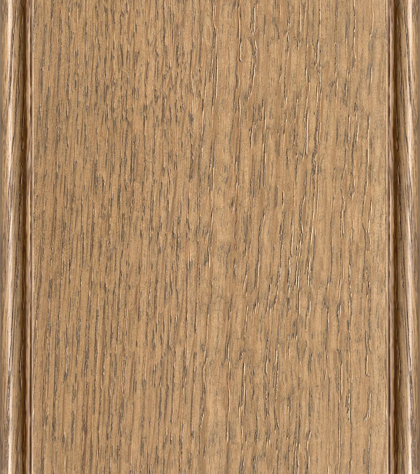 Sesame Stain on Red Oak or Quarter-Sawn Red Oak