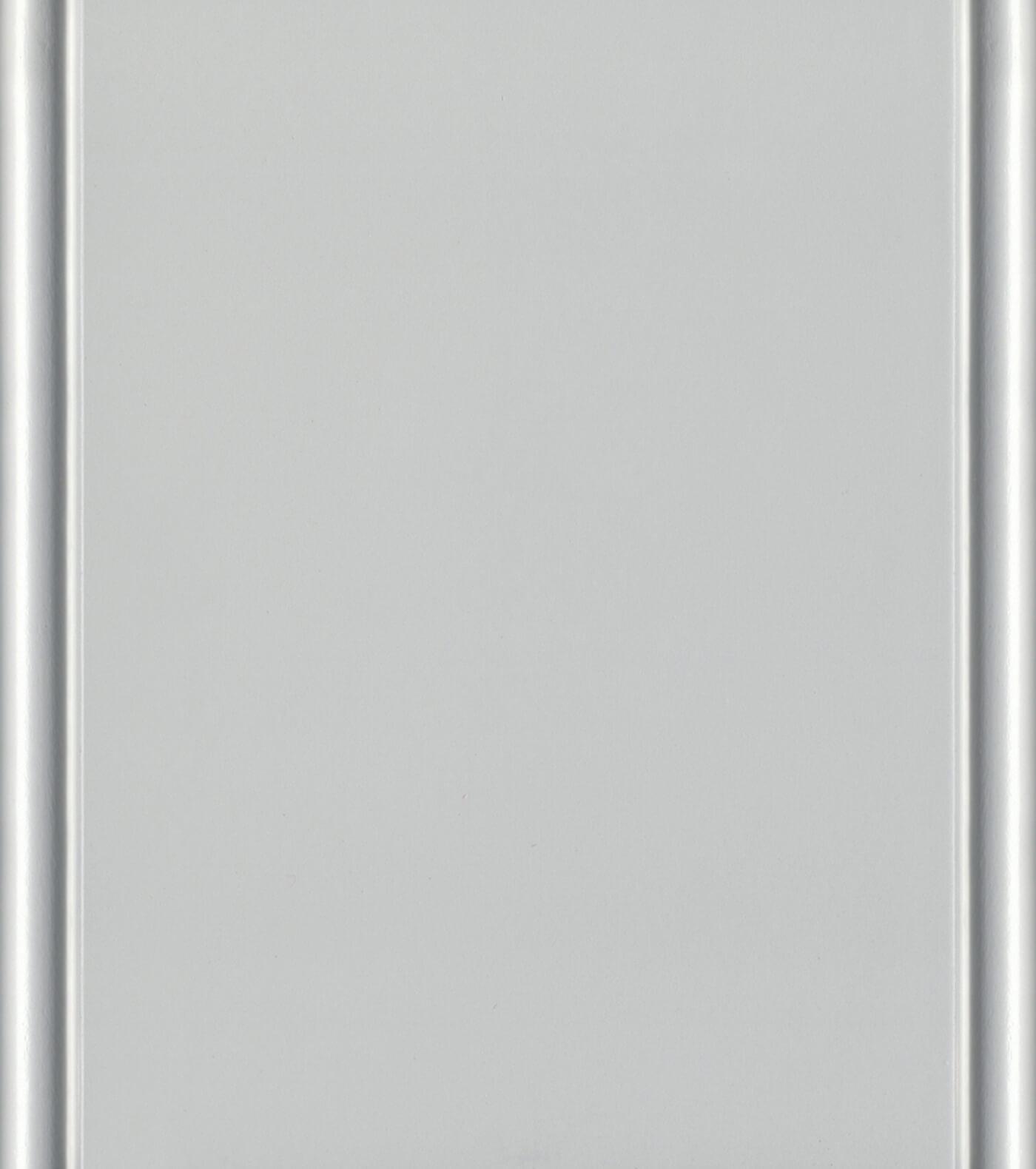 Silver Mist Paint on Paintable