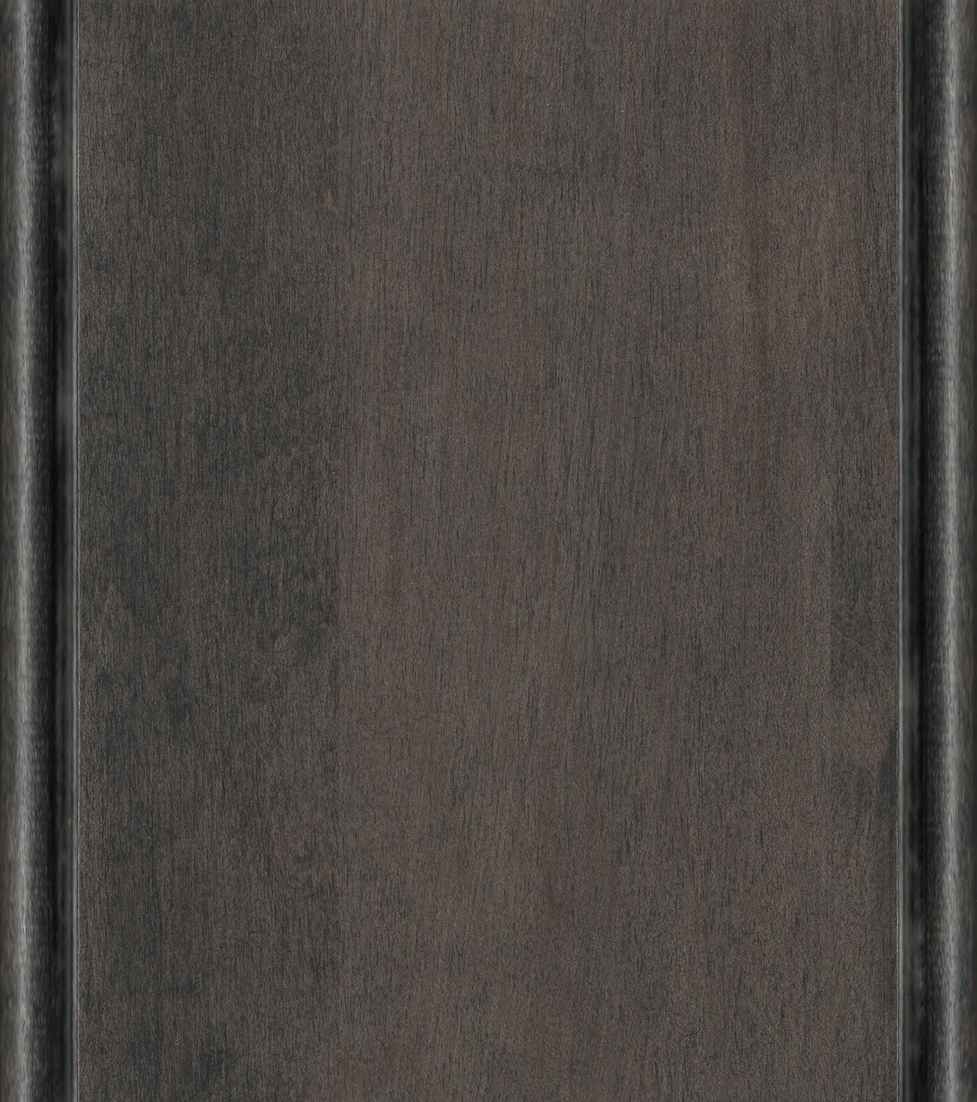 Smoke / Shadow Glaze Stain/Glaze on Maple