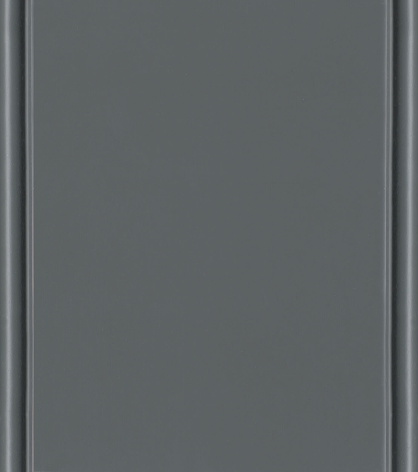Storm Gray Paint on Paintable