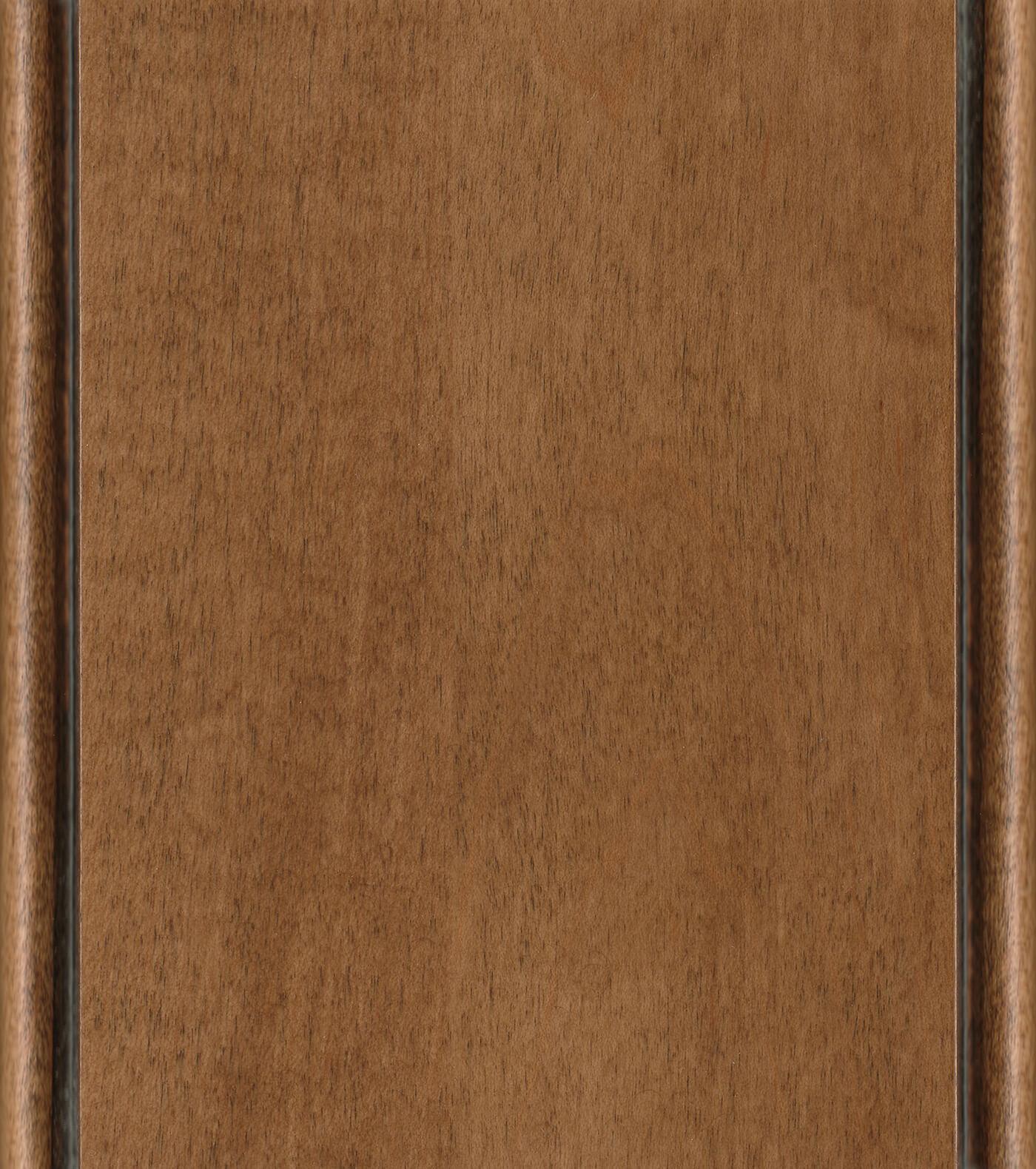Toast / Coffee Glaze Stain/Glaze on Maple