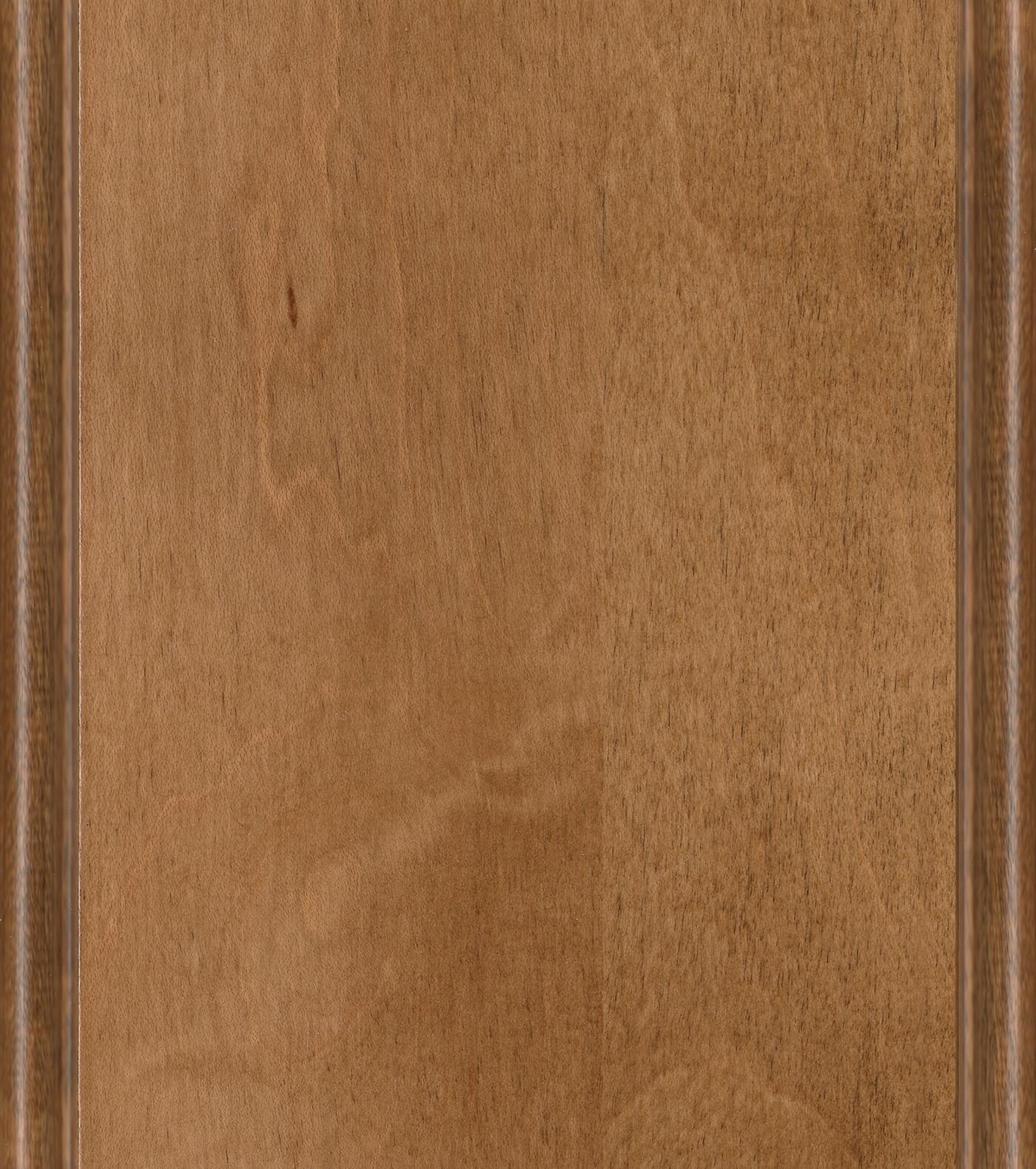 Toast Stain on Maple