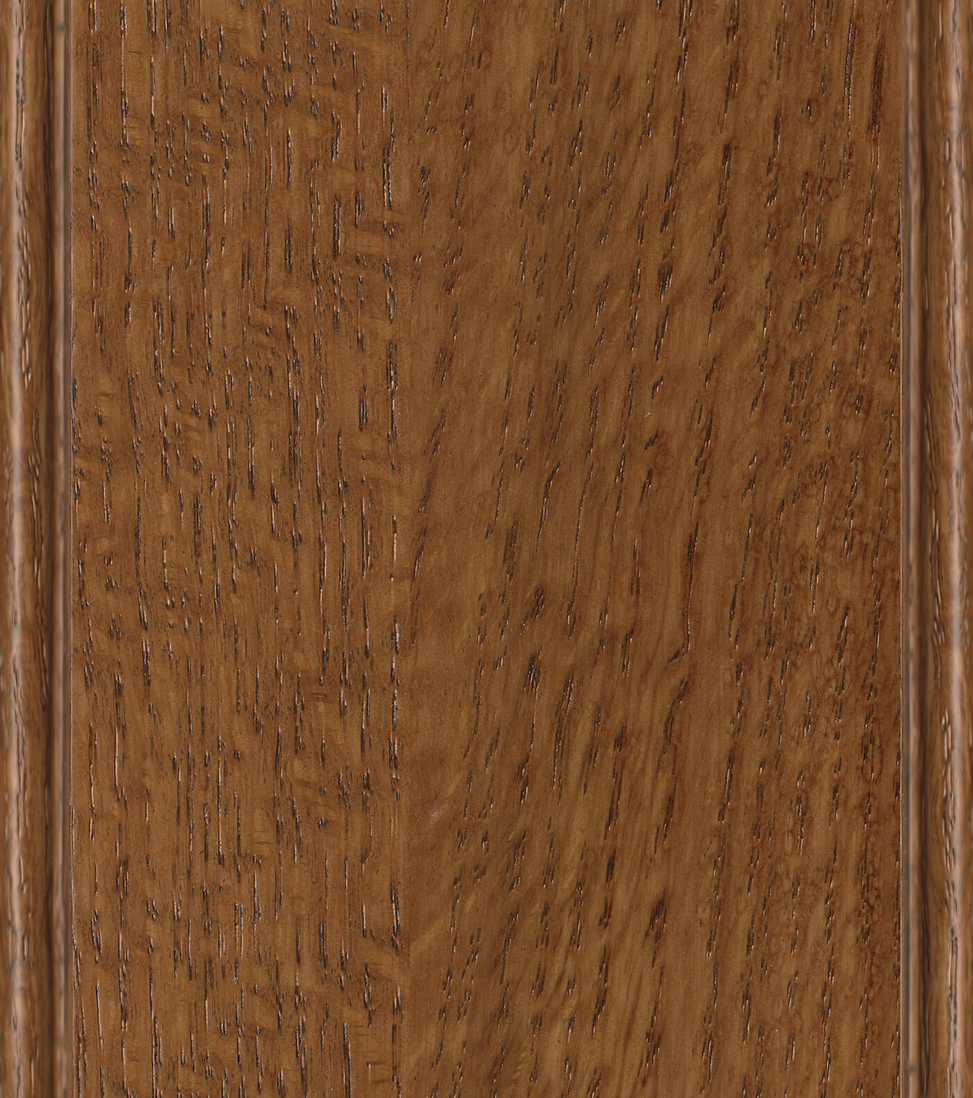 Toast Stain on Red Oak or Quarter-Sawn Red Oak