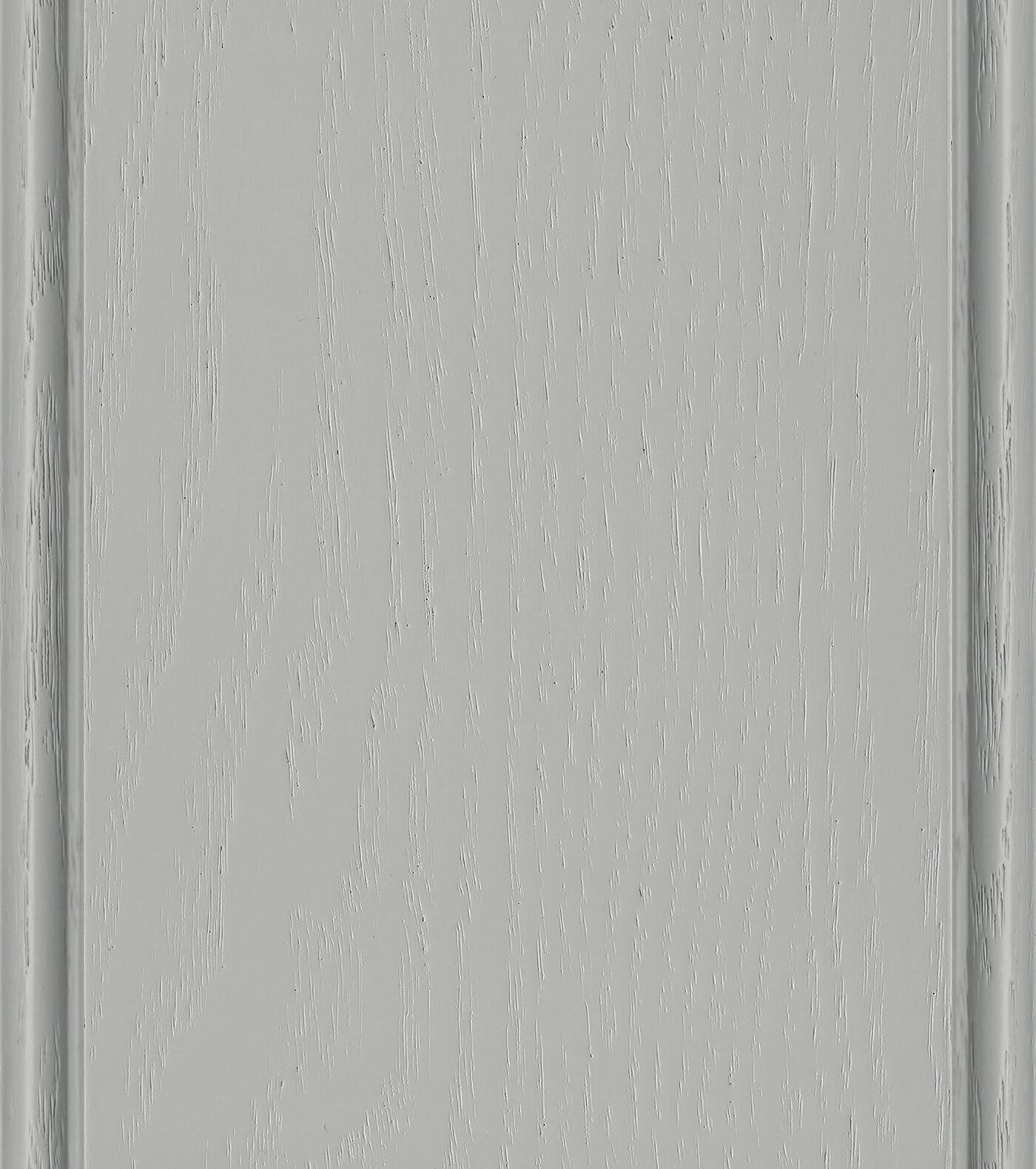Zinc Paint on Red Oak or Quarter-Sawn Red Oak