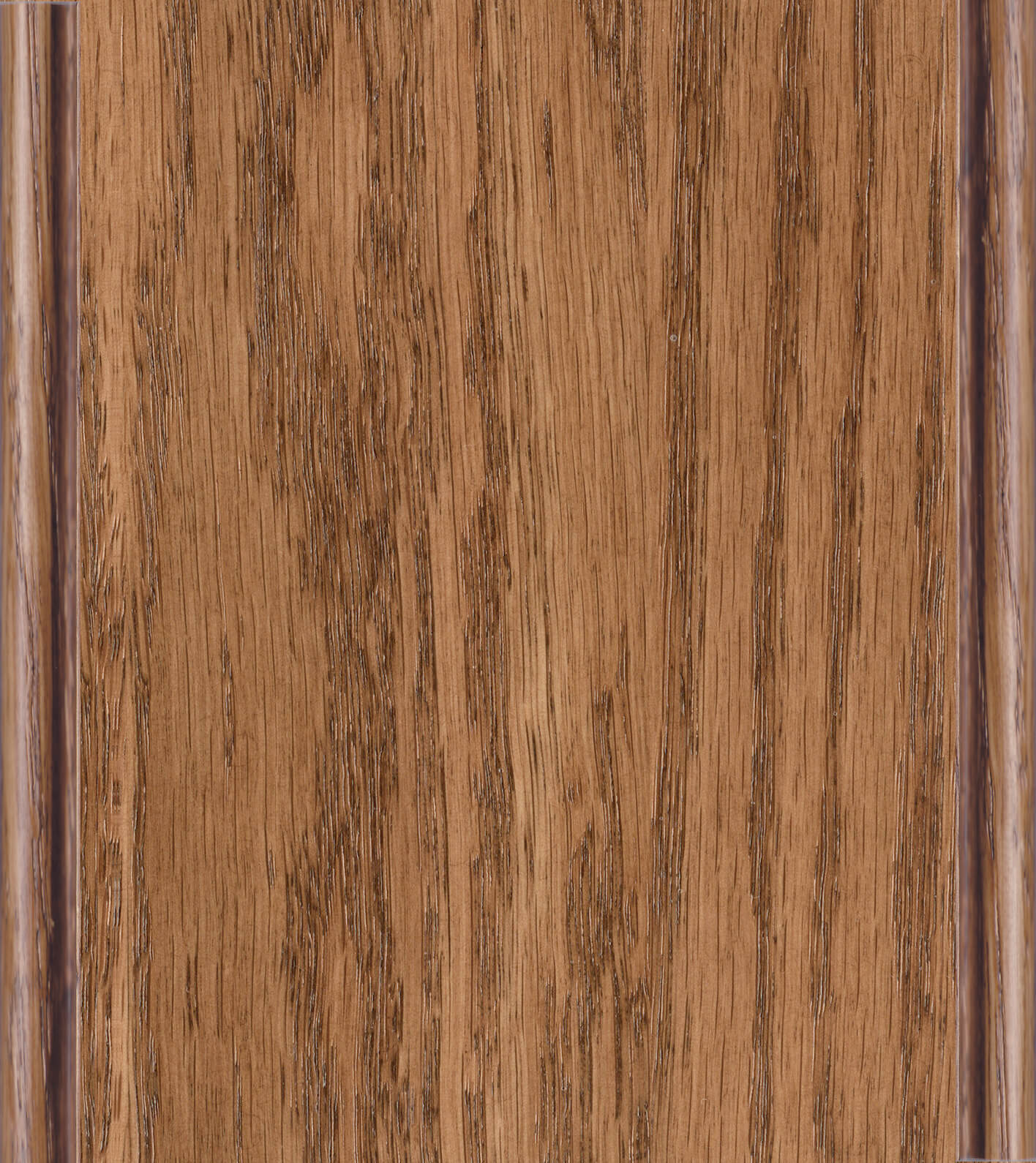 Clove Stain on Red Oak