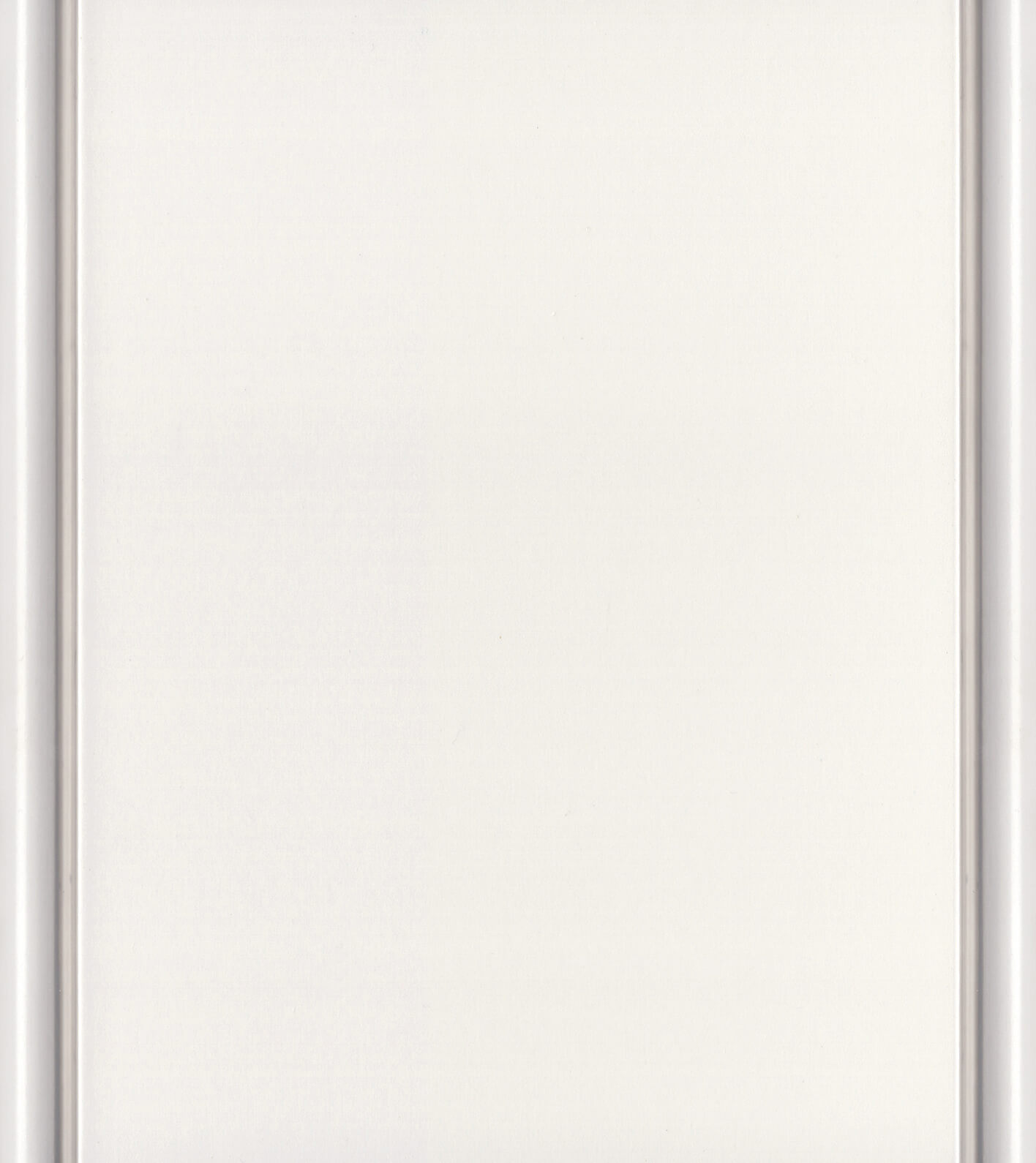 Linen White / Pewter Paint / Accent Finish on Paintable