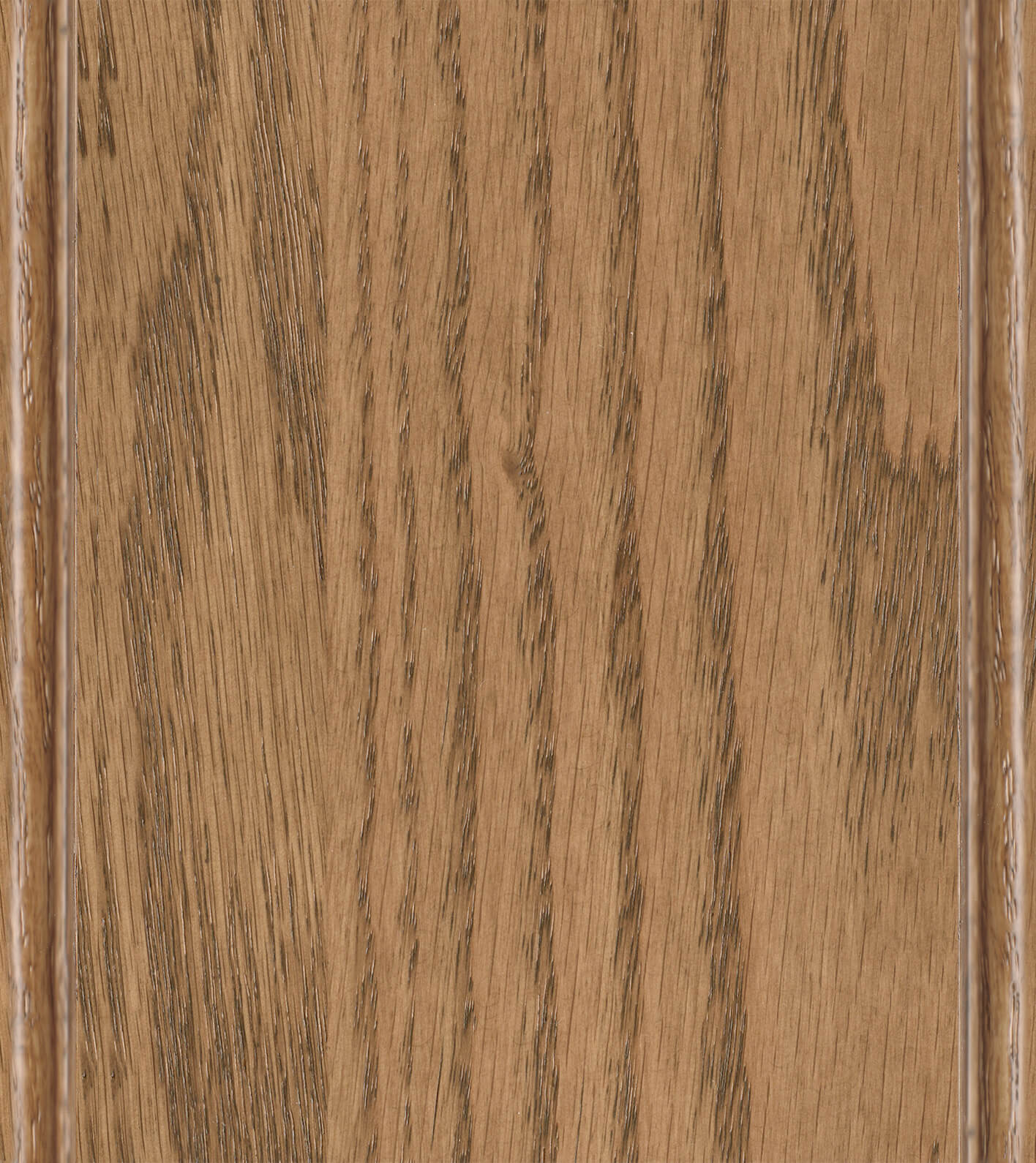 Toast Stain on Red Oak