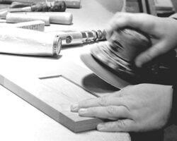 Final Sanding Processor Job Post Howard Lake Minnesota