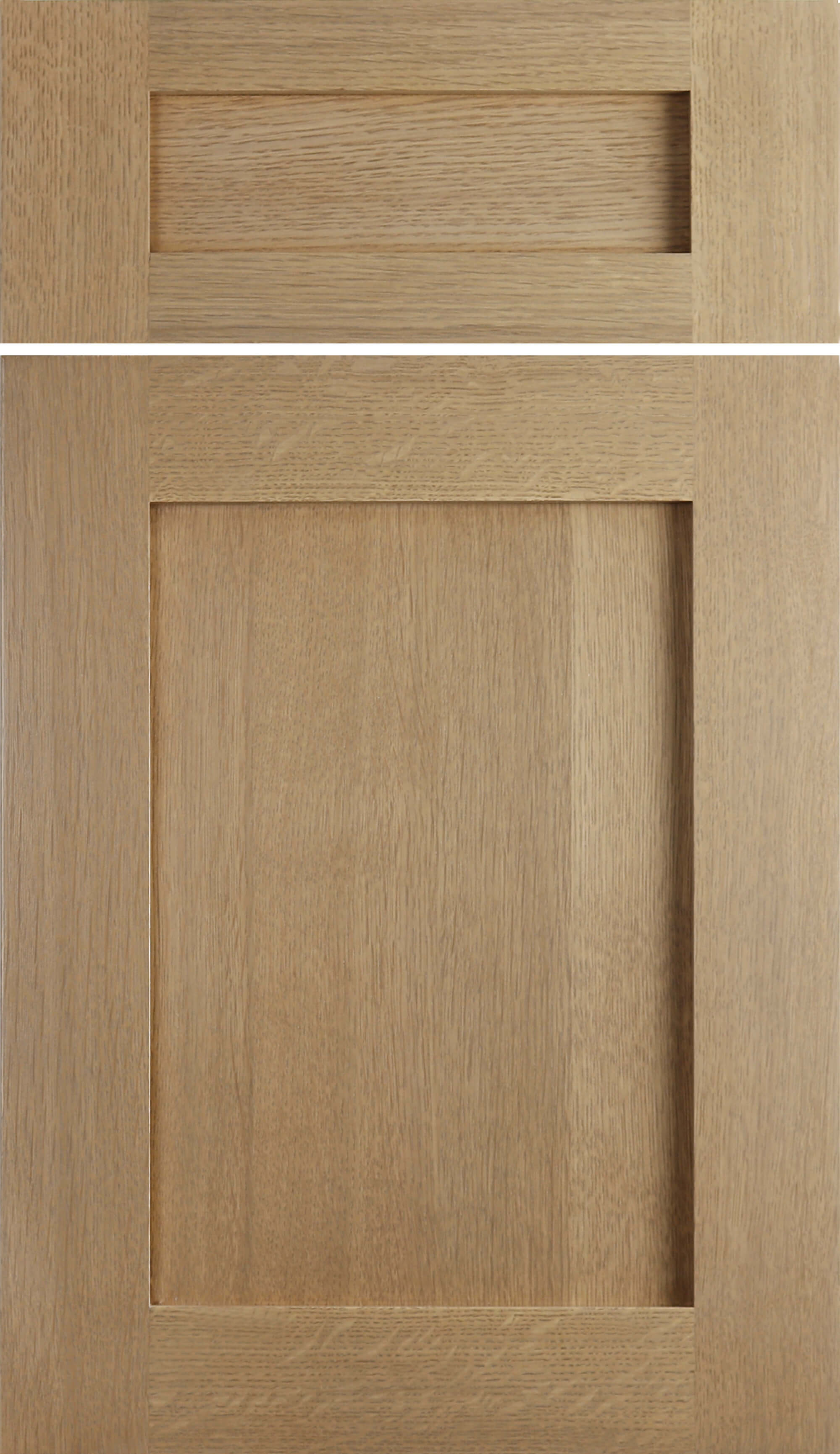 Craftsman Panel